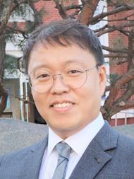 김상수 목사